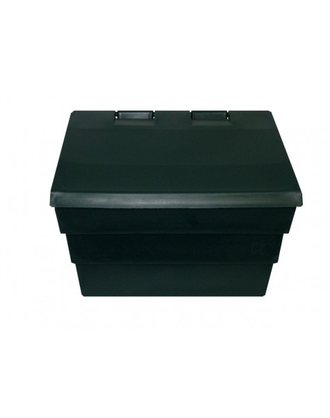 Multi Coloured Storage Box - 50 Litre