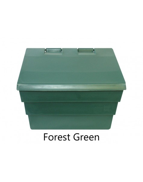 Mini Grit Bin - 2 cu ft - 50 Litre