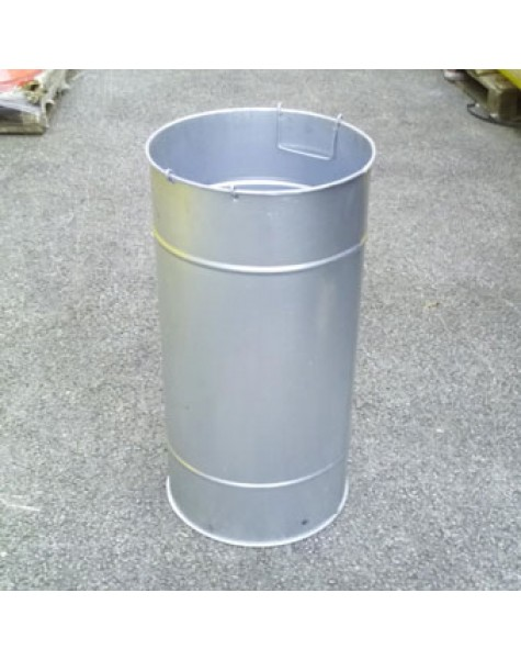 Galvanised Metal Liner